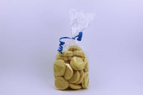 Vanilleberge